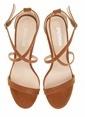 Divarese Ayakkabı Taba